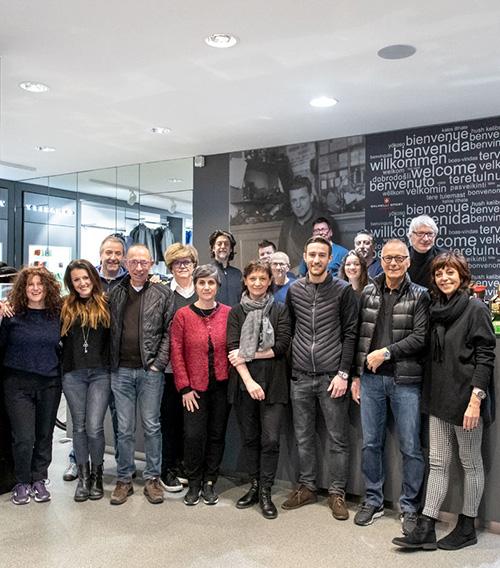 Team Balmelli Sport Lugano