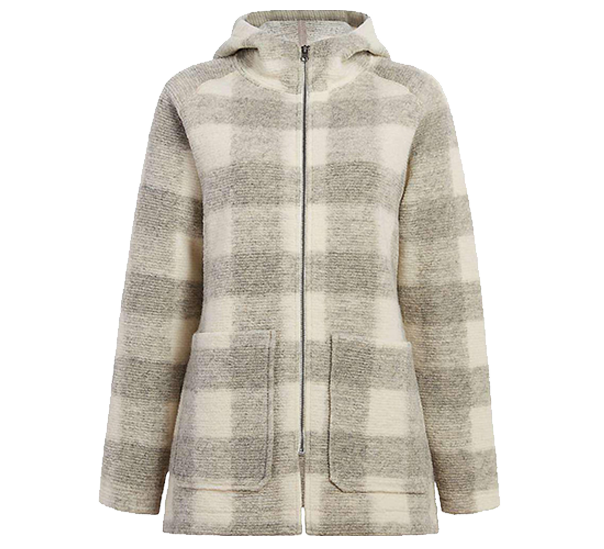 Piumino invernale Woolrich